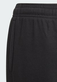 adidas Performance - ESSENTIALS FRENCH TERRY - Pantalones deportivos - black - 3