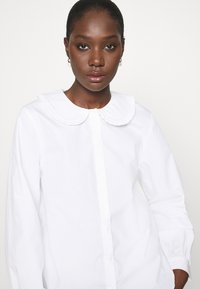 Carin Wester - BLOUSE - Blouse - white - 3