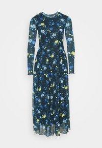 Moves - MARISAN - Day dress - dark blue - 4