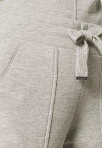 AllSaints - LUCIA  - Tracksuit bottoms - grey marl - 5