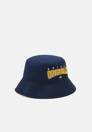 BUCKET HAT UNISEX - Cappello - collegiate navy