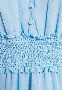 Trendyol - Day dress - light blue - 2