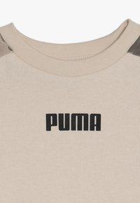 Puma - PUMA X ZALANDO BABY - Träningsset - white swan - 4