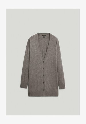 Gilet - grey