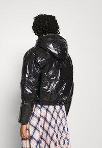 Ellesse - PRUNO - Winter jacket - black - 2