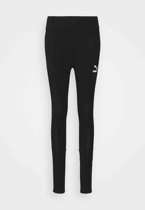 ICONIC - Legging - black