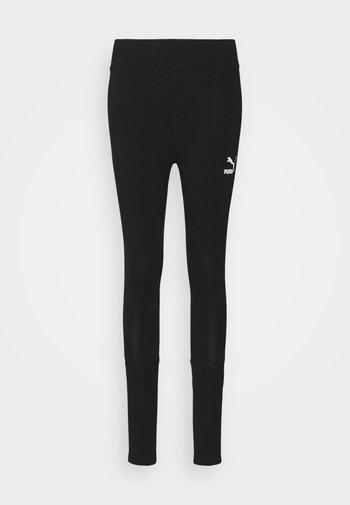 ICONIC - Legging - black