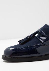 Anna Field - Loafers - dark blue - 2