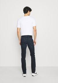Tommy Hilfiger - EXTRA SLIM LAYTON - Jeans slim fit - burke blue - 2