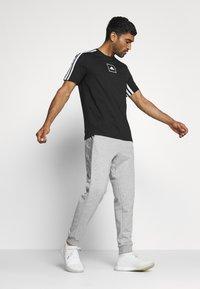 adidas Performance - Jogginghose - medium grey heather - 1