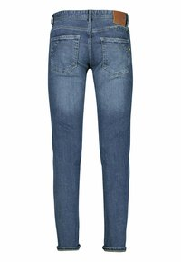 LERROS - JAN - Relaxed fit jeans - sports blue - 1