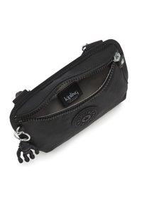 Kipling - Across body bag - black noir - 3