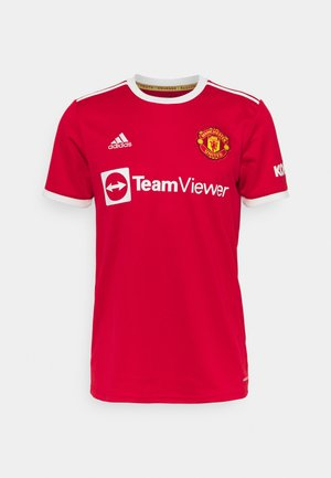 MANCHESTER UNITED H - Club wear - real red