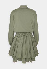 Steffen Schraut - BROOKE FANCY DRESS - Shirt dress - jungle - 7