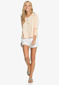 Roxy - Long sleeved top - apricot ice - 1