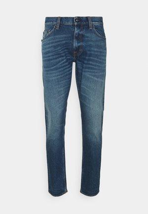 PISTOLERO - Džíny Straight Fit - medium blue