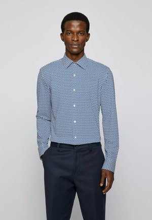 P-HANK - Shirt - blue