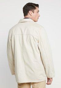 Weekday - BENGT JACKET - Summer jacket - beige - 2