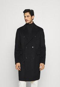Strellson - PARK LANE - Classic coat - black - 0