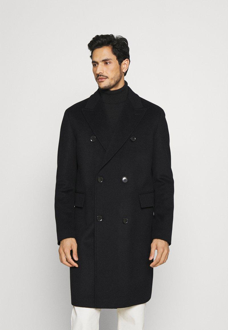 Strellson - PARK LANE - Classic coat - black