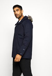 The North Face - ZANECK JACKET UTILITY - Ulkoilutakki - aviator navy - 3