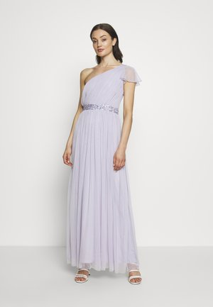 MARIAH - Společenské šaty - lilac