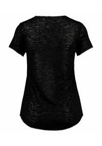 Key Largo - Print T-shirt - schwarz - 1