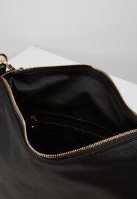 Abro - ERNA SMALL - Käsilaukku - black - 2