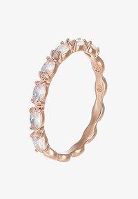 VITTORE MARQUISE - Ring - white