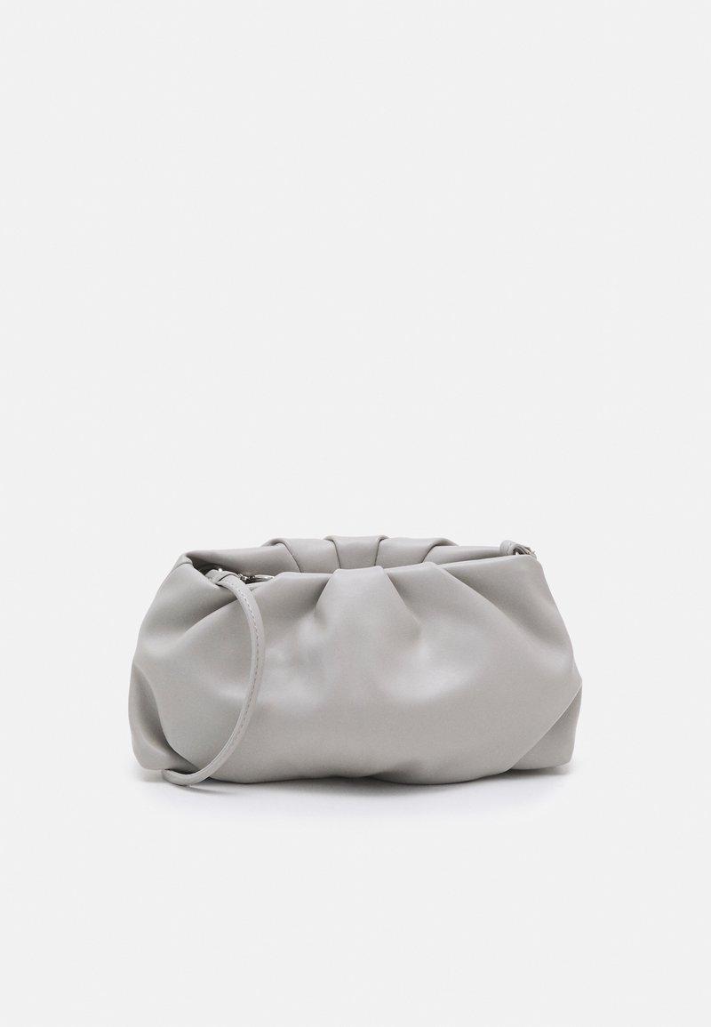 Esprit - RUTH - Taška spříčným popruhem - grey