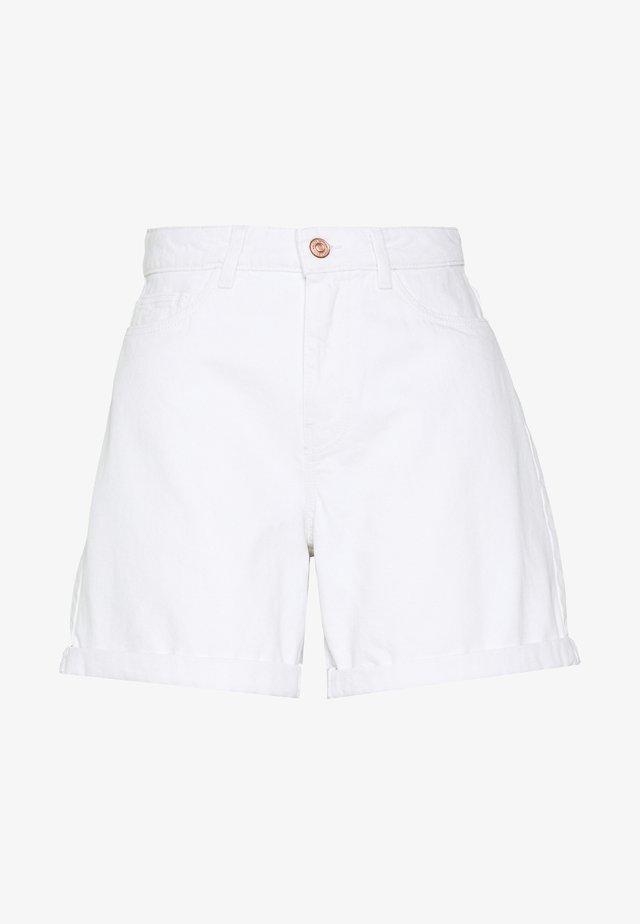 Shortsit - bright white