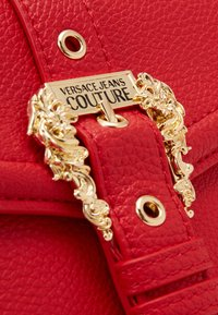 Versace Jeans Couture - DISCOBAGCOUTURE  - Borsa a tracolla - rosso - 3