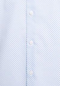 Michael Kors - PRINT SLIM SHIRT - Formal shirt - navy - 2
