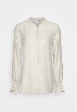 STUDIO BLOUSE - Blouse - cream white
