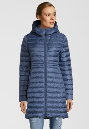 VERO - Down coat - bleu jeans