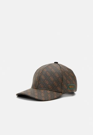 VEZZOLA BASEBALL UNISEX - Cap - brown