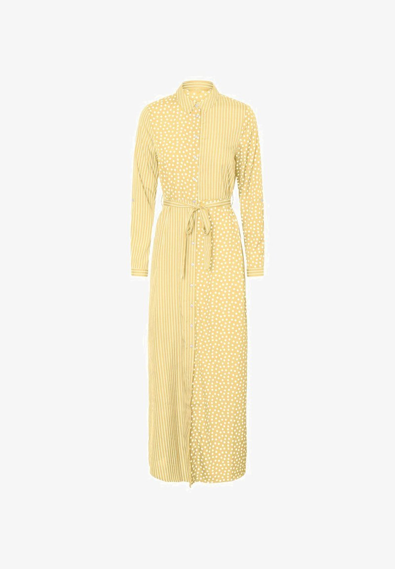Vero Moda - VMLIVA  - Maxi dress - pale banana