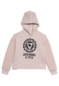 Abercrombie & Fitch - COZY SLEEVE  - Sweatshirt - pink - 2