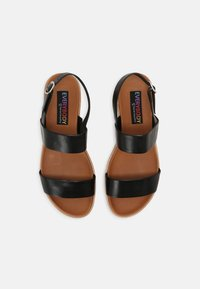 Everybody - Sandals - spoletto black - 4