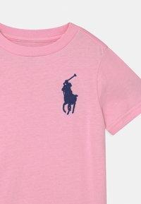 Polo Ralph Lauren - Print T-shirt - carmel pink - 2