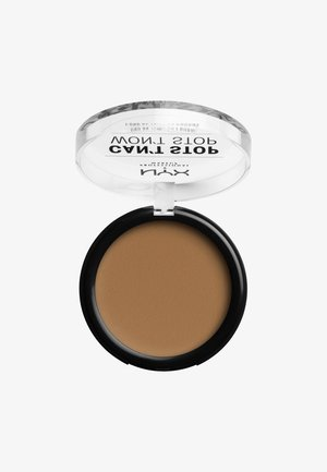 CAN'T STOP WON'T STOP POWDER FOUNDATION - Pudder - CSWSPF15PT9 warm honey