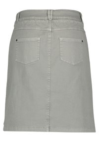 Cartoon - Pencil skirt - dusty pine - 4