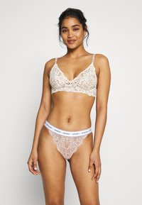 Guess - INTIMATE F PERMANENT - Briefs - pasty mauve - 1