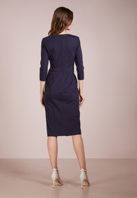 HUGO - KALAYLA - Shift dress - open blue - 2