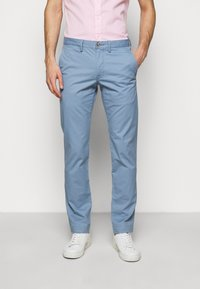 Polo Ralph Lauren - BEDFORD PANT - Chino - channel blue - 0