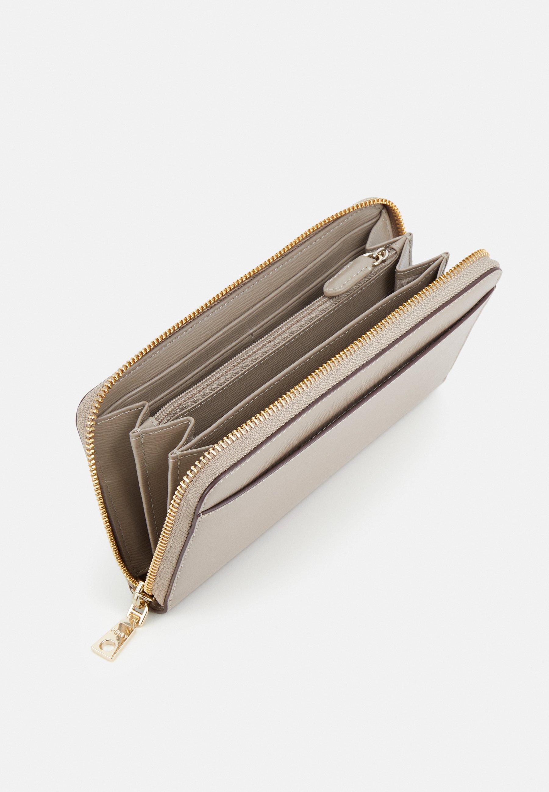 Women BRYANT ZIP AROUND SUTTON - Wallet
