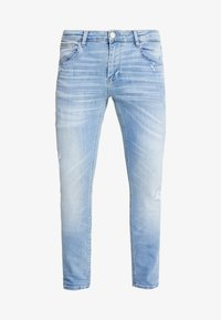 Gabba - IKI  - Jeans Skinny Fit - blue denim - 5