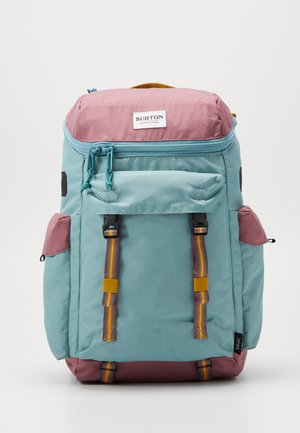 ANNEX GRAY HEATHER - Rucksack - light blue