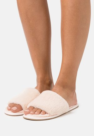 ONLHOLA SLIPPER - Slippers - pink