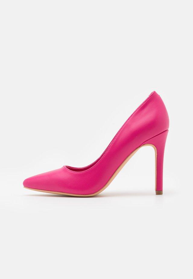 Escarpins - pink